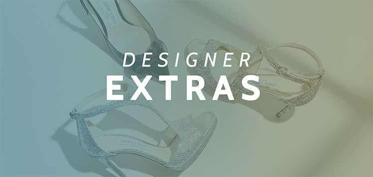 Up to 65% Off Designer Shoes, Bags & More