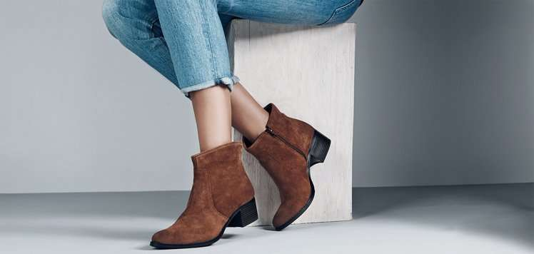 Western-Style Boots & Booties