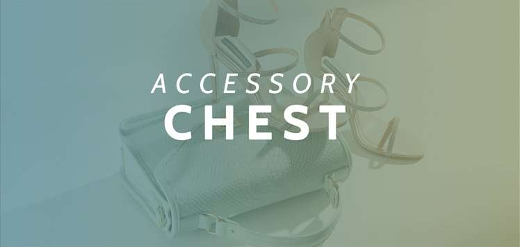 Up to 75% Off Accessories