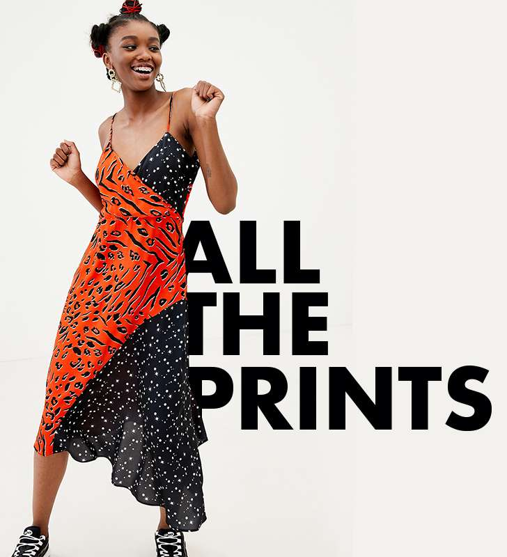 All the prints