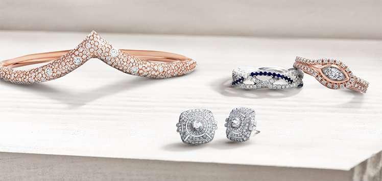 Luxe Diamonds With Kwiat