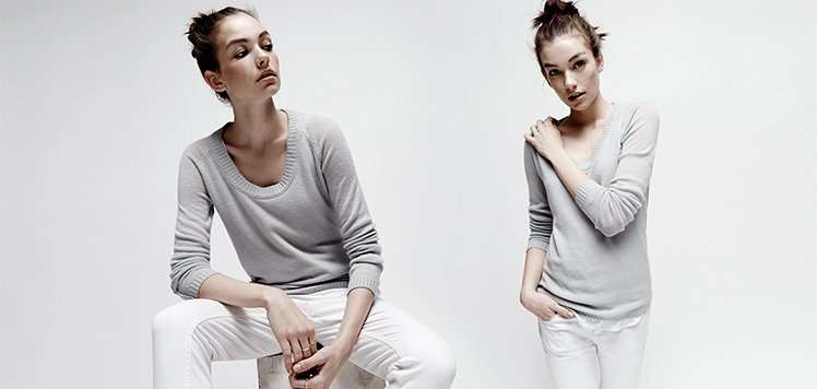 Cashmere in Every Color
