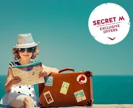 Secret M