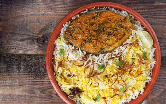 MAD ABOUT MAPPILA CUISINE