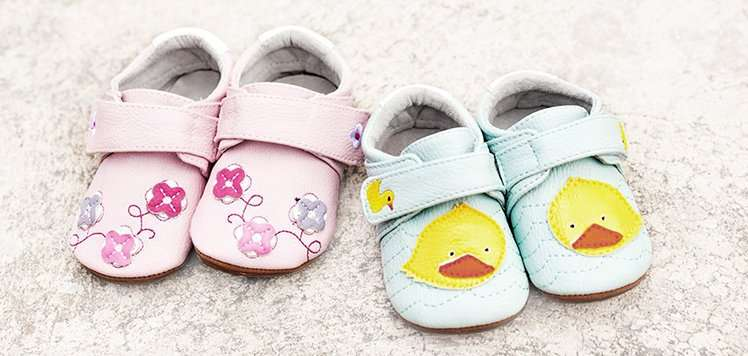 Shoes & Gear for Baby