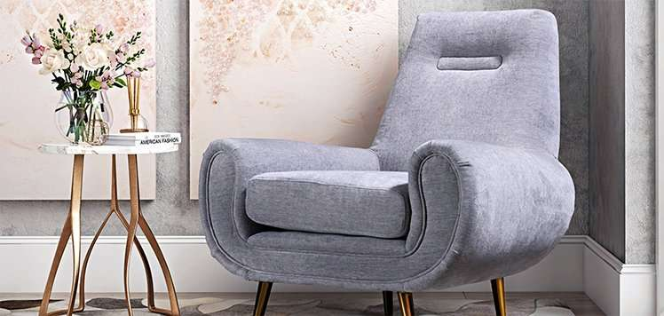 TOV Furniture & More for a Glam Home