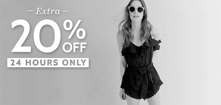 Women's Summer Sale: Prices as Marked