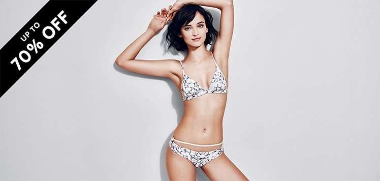 Modern Bikinis
