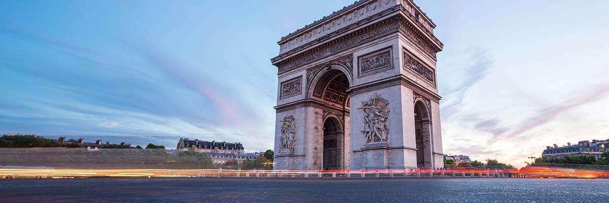 Book hotels in Paris