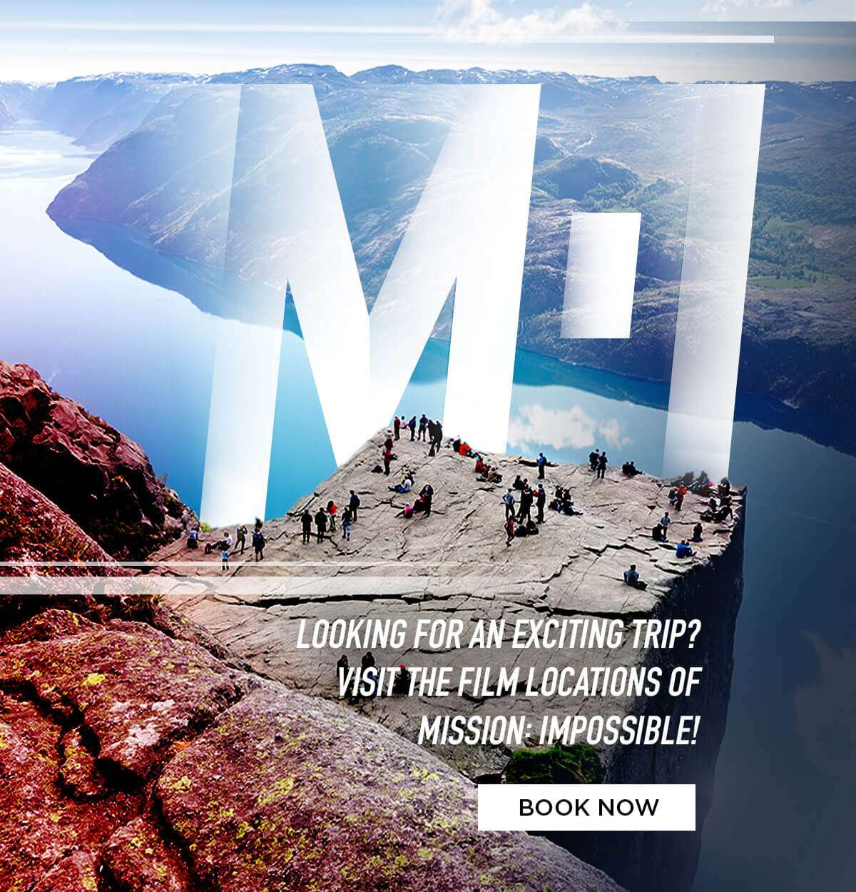 Looking for an exciting trip? Visit the film locations of Mission: Impossible!