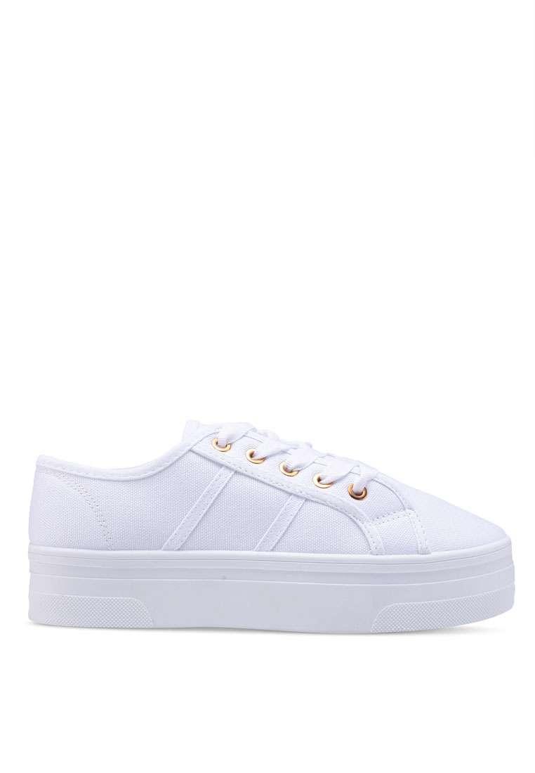 Willow Platform Sneakers