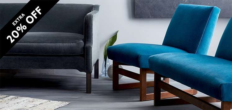 Sofa & Sectionals Event: Prices as Marked