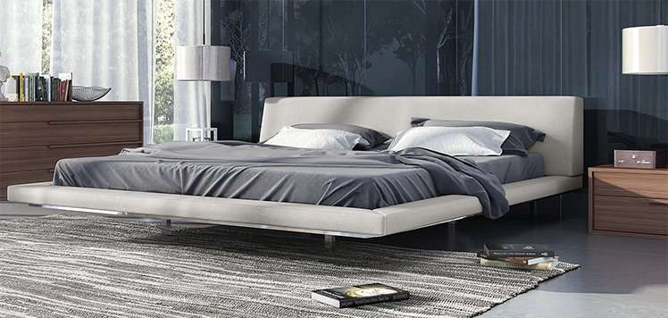 Most-Wanted Beds, Headboards & Mattresses