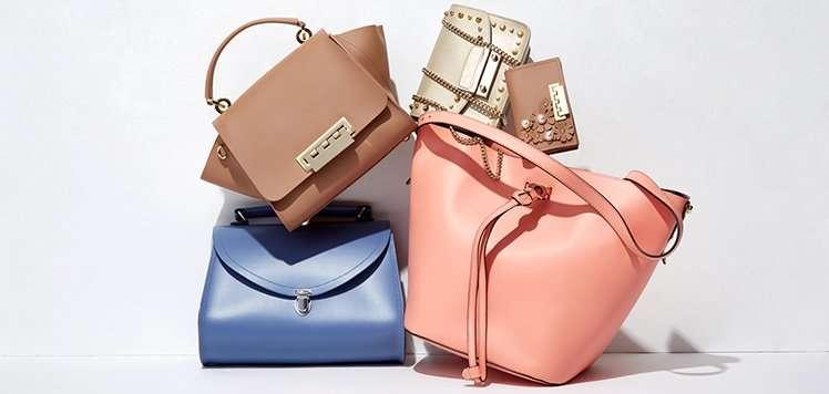 Luxe Handbags