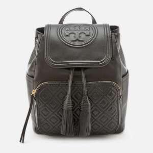 Tory Burch Women's Fleming Backpack - Black