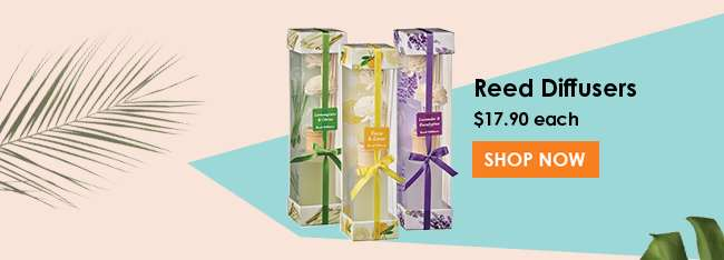 Shop Guardian Reed Diffusers here!