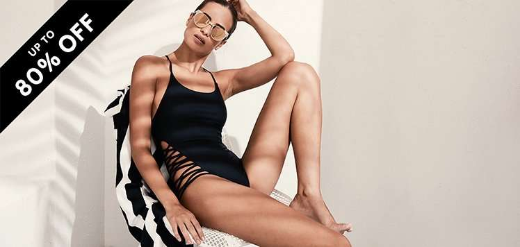 Up-and-Coming Swim Brands With Robin Piccone