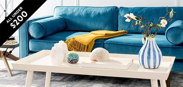 200 Furniture Finds