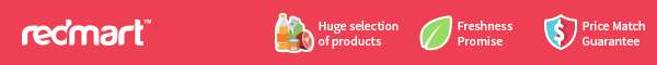 Price match guarantee, huge selection of products, and freshness promised!