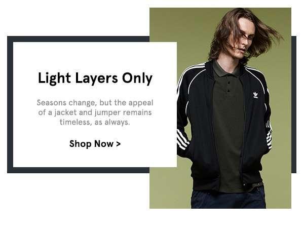 Light Layers