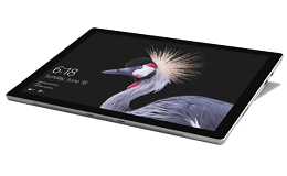 Save 25% on select Surface Pro. Starting from S$1213