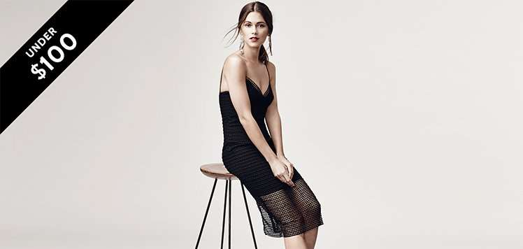 All Under $100: The LBD