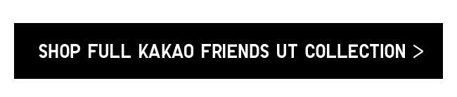 Shop Full Kakao Friends UT Collection
