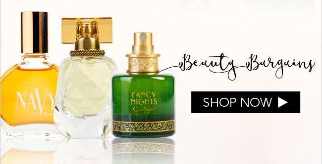 Shop Beauty Bargains