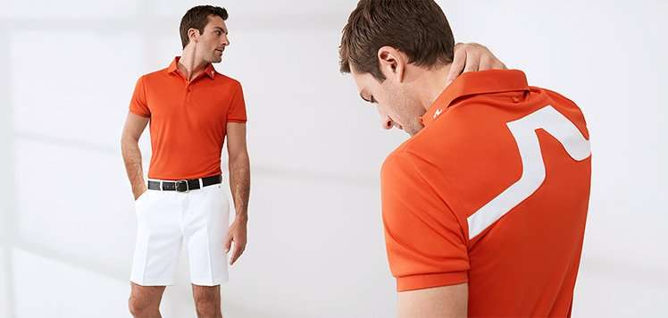 adidas & More Ace Golf Looks