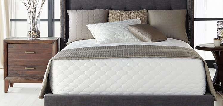 Fall Preview: Master Bed & Bath
