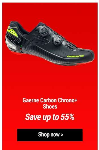 Gaerne Carbon Chrono+ Shoes