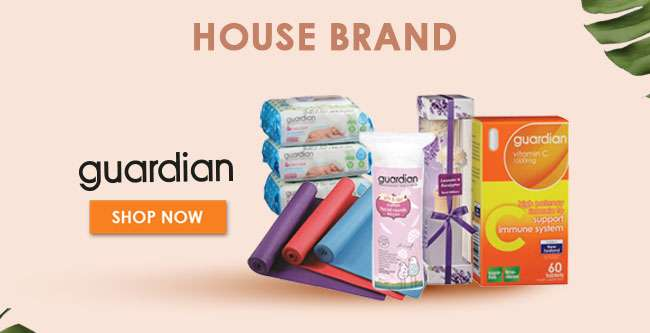 Shop Guardian House Brand products here!