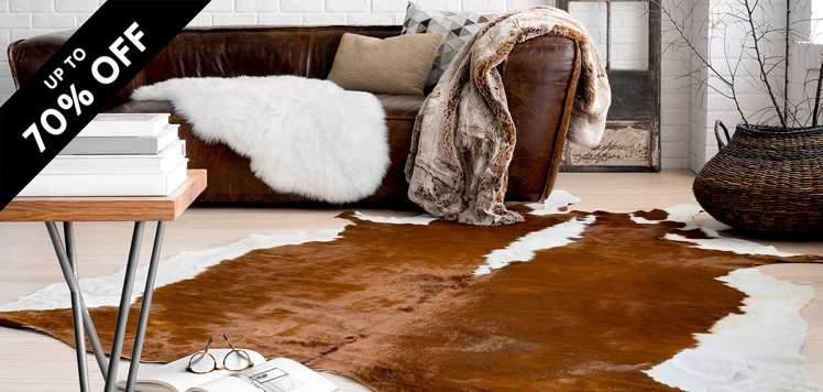 Go Big or Go Home: Moroccan Rugs & More Fall Trends