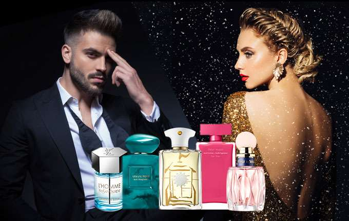 16 HOT NEW PERFUMES: You'll Totally Fall in Love With