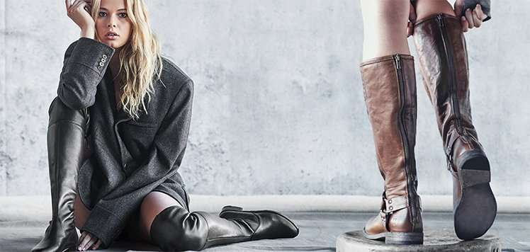 Fall Boots Preview