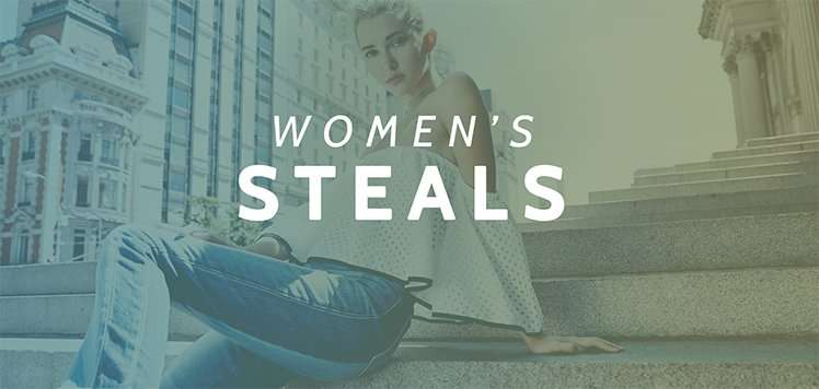 All Under $50: Women's Style