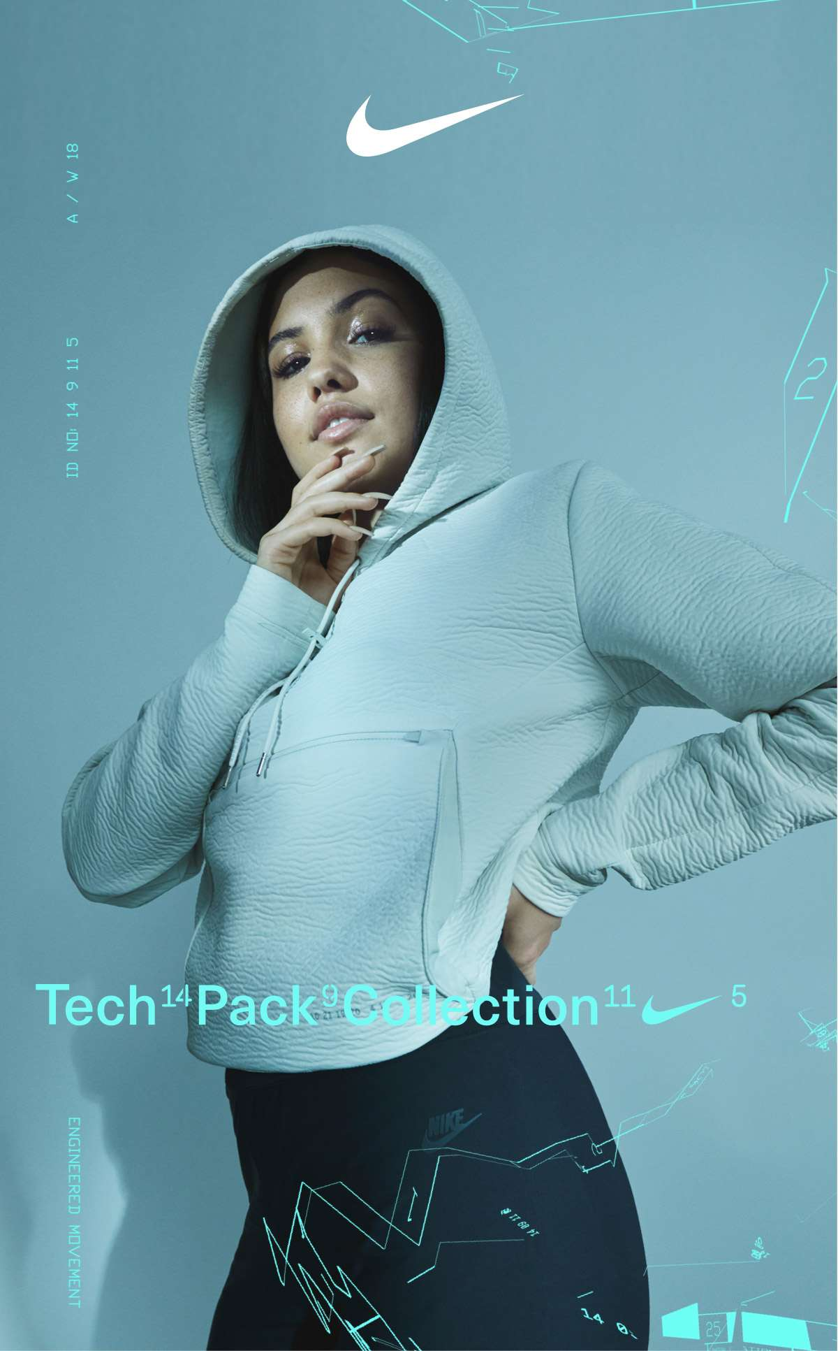 NIKE | Tech Pack Collection