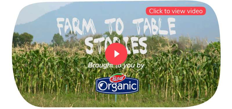 Farm To Table Stories - Click to view video