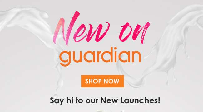 New On Guardian