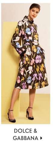 Dolce & Gabbana Lookbook