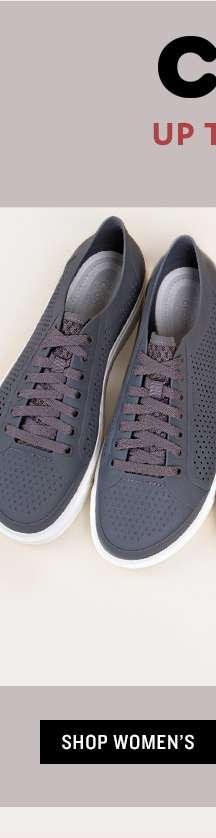 Crocs Women's