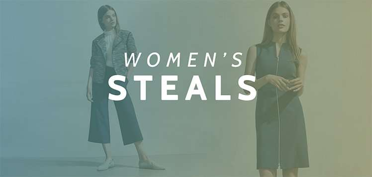 Up to 75% Off Tailored Style