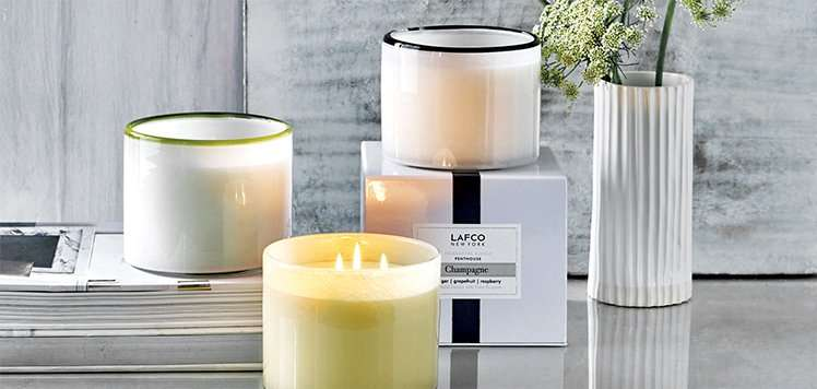 Candles & More With Bluewick