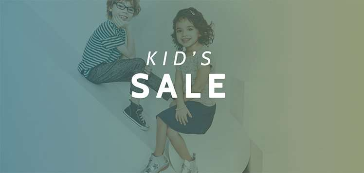 70% Off Everything for Kids