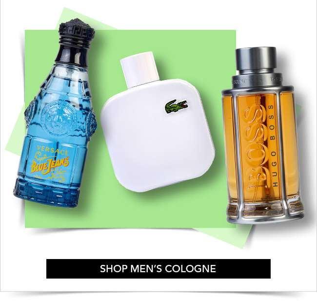 Shop by Cologne