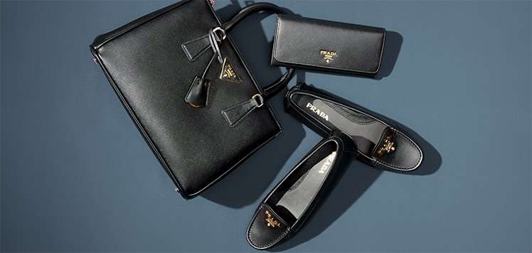 Classic Luxe Handbags & Shoes