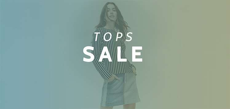 Under $30 Shirts & Blouses