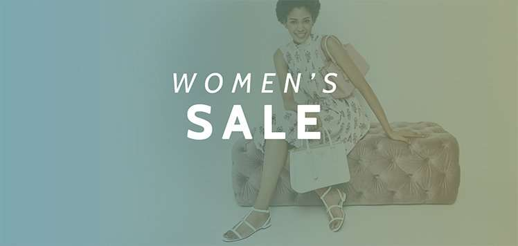 70% Off Everything for Women
