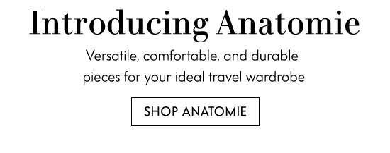 Shop Anatomie