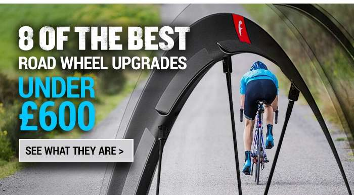 Eight of the best road wheel upgrades under £600